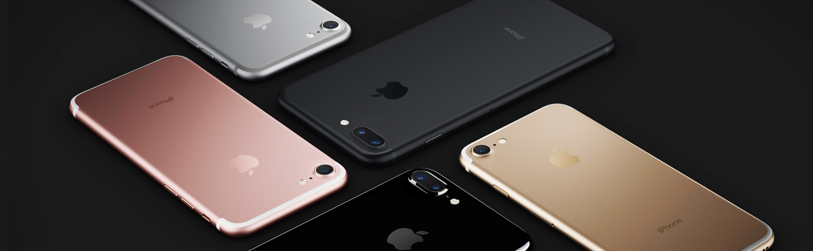 From $399 to grab your desired iPhone 7 or iPhone 7plus