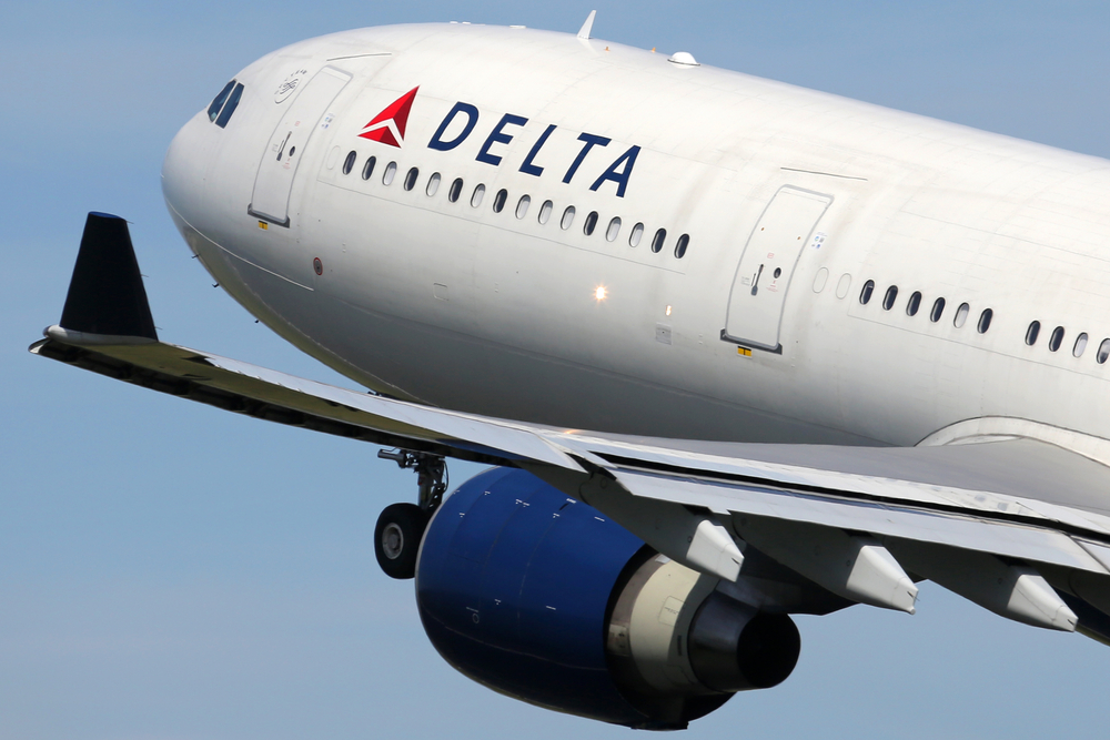 $89(152.57BGN) for all one-way trip flights anywhere in the U.S.A with Delta Airlines