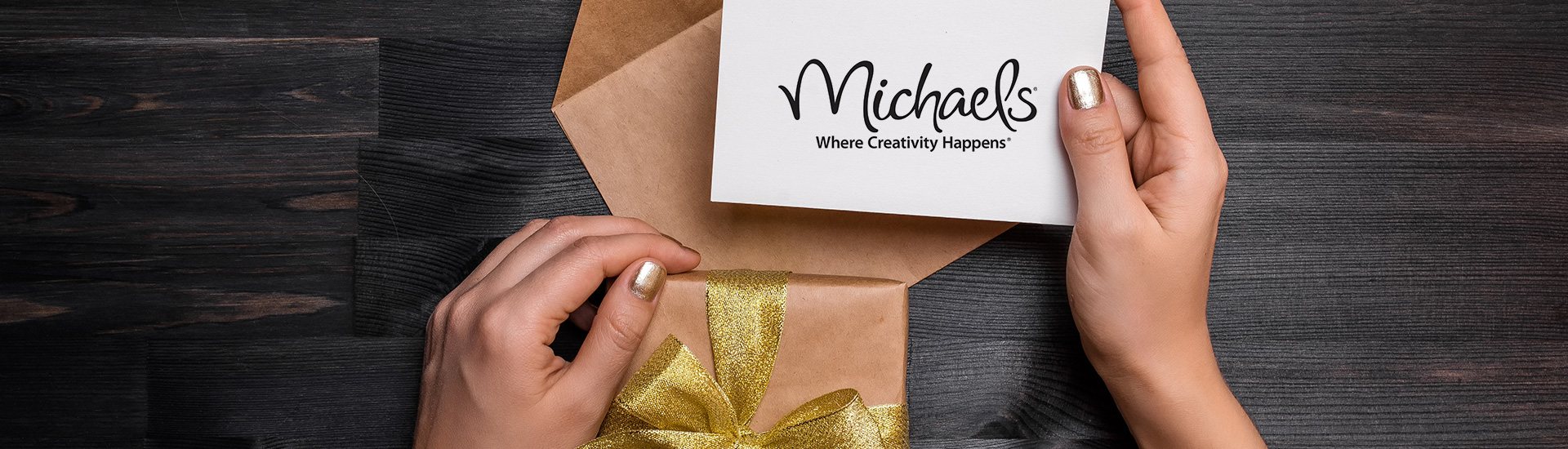 $29 for a $50 eGift Card for Michaels!