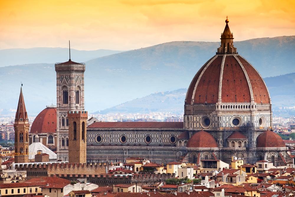 €279 για 4 μέρες στη Φλωρεντία!