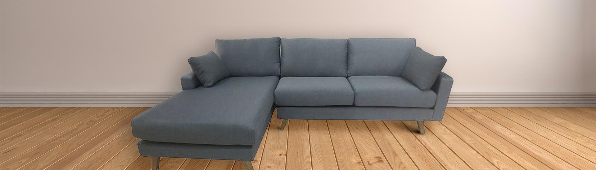 €694 για γωνιακό καναπέ της Craftenwood