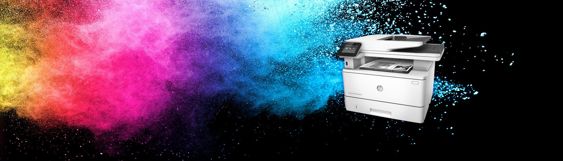 €349 για έναν εκτυπωτή HP
