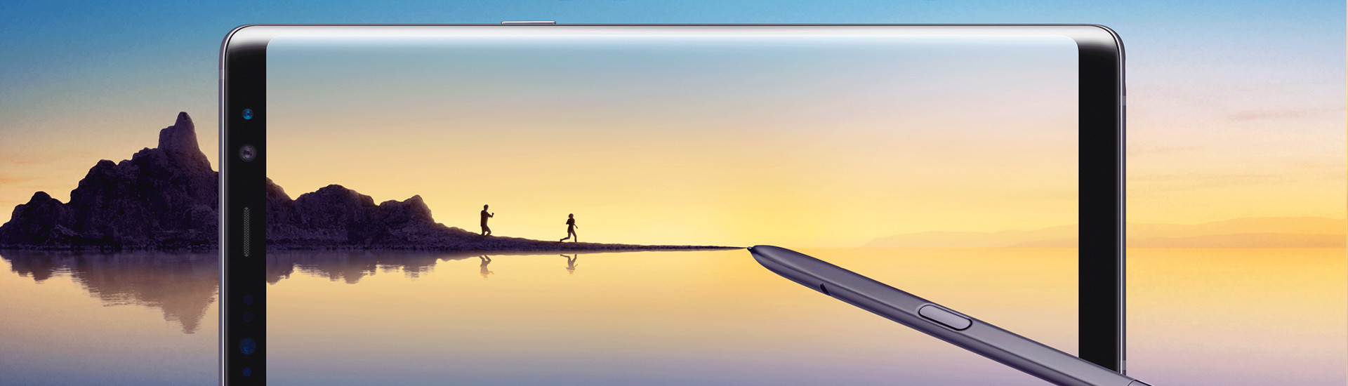 €739 για Samsung Note 8 Dual (64GB)