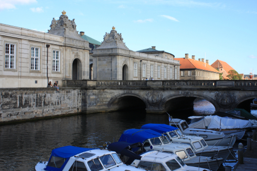 €219 για 4 μέρες στη Κοπεγχάγη σε 3* Ξενοδοχείο