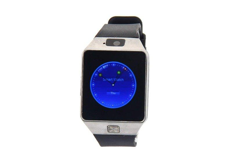 €39 για το Smartwatch DZ09