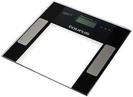 €22 για τη Ψηφιακή ζυγαριά σώματος Taurus Syncro Glass