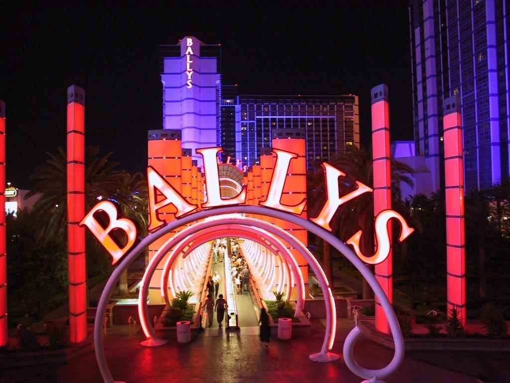 Ballys casino las bingoonline casino odds