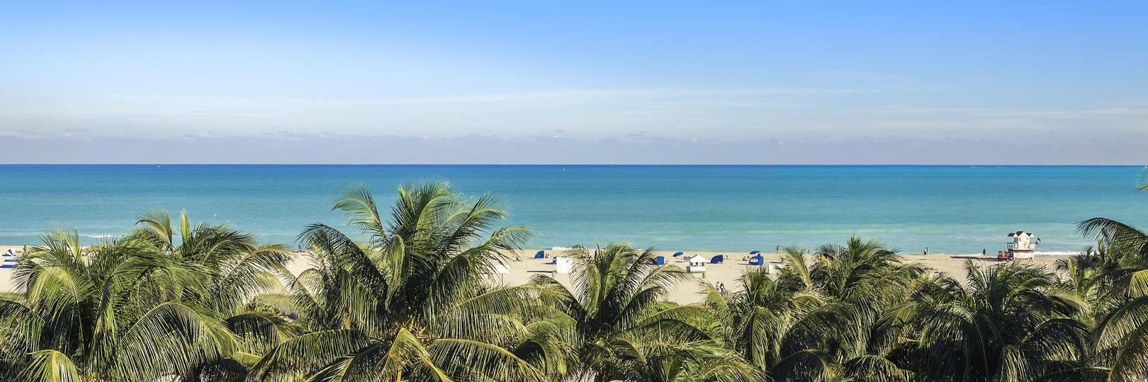 $149 per night for 2 at Florida Beach Resort