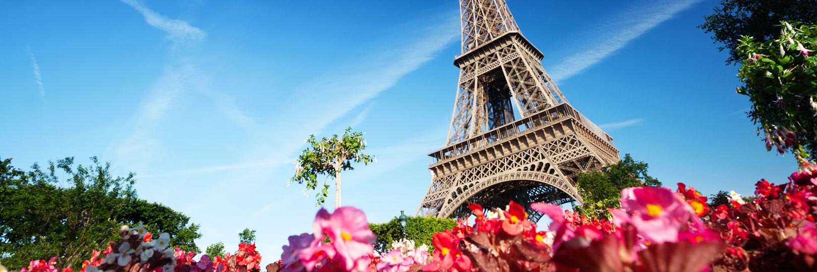 Ζήστε 3 ημέρες στο Παρίσι!