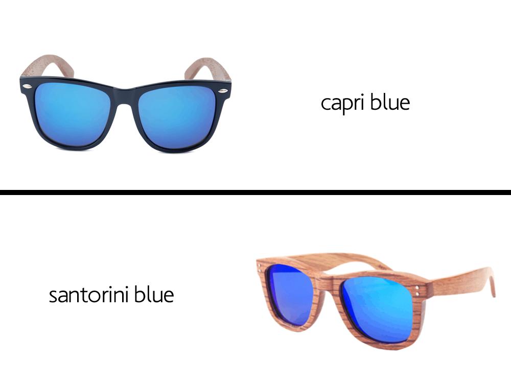 8b7d300cd5 Ξύλινα γυαλιά ηλίου Martinez από €30