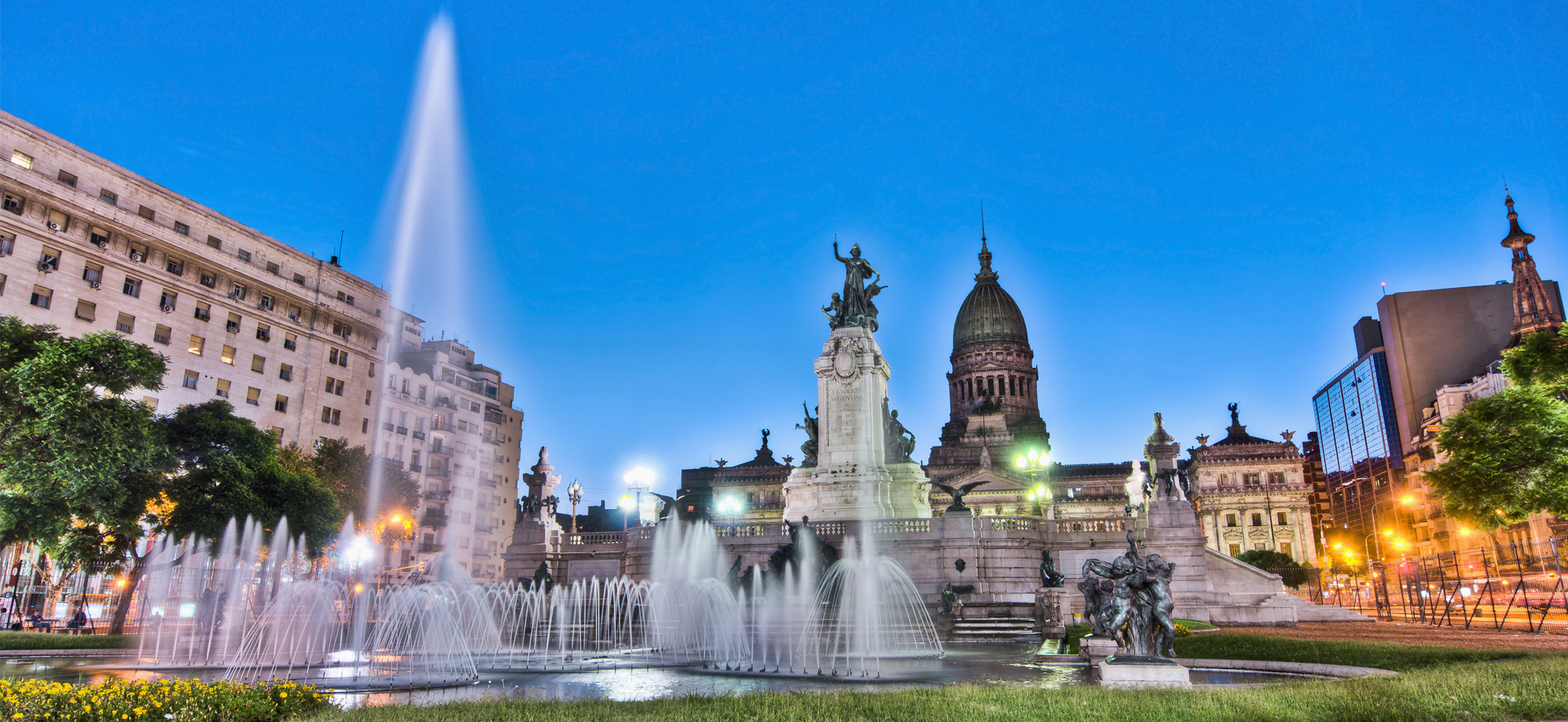 Enjoy a week in Buenos Aires with return flights!