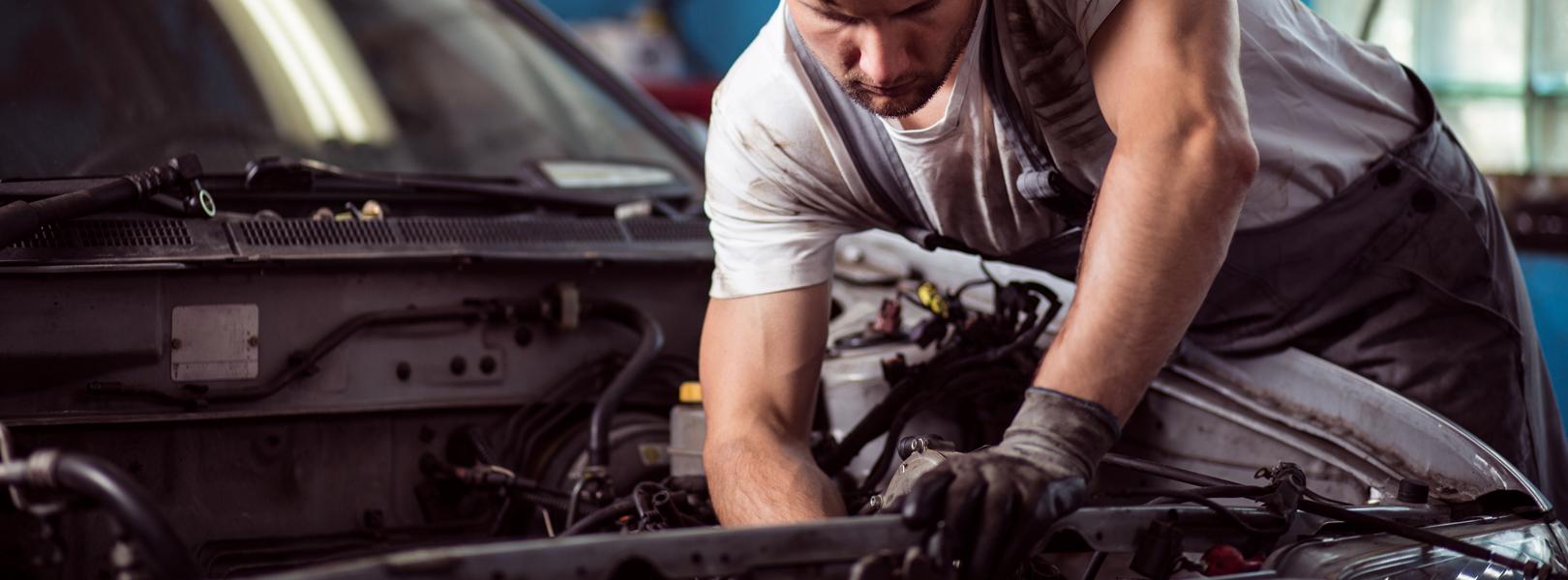 Service Αυτοκινήτου & Πλήρης Τεχνικός Έλεγχος 35 σημείων