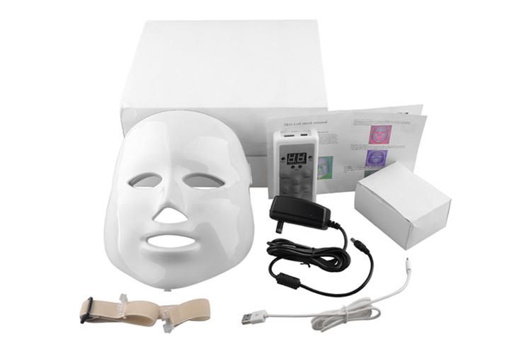 LED Μάσκα Προσώπου