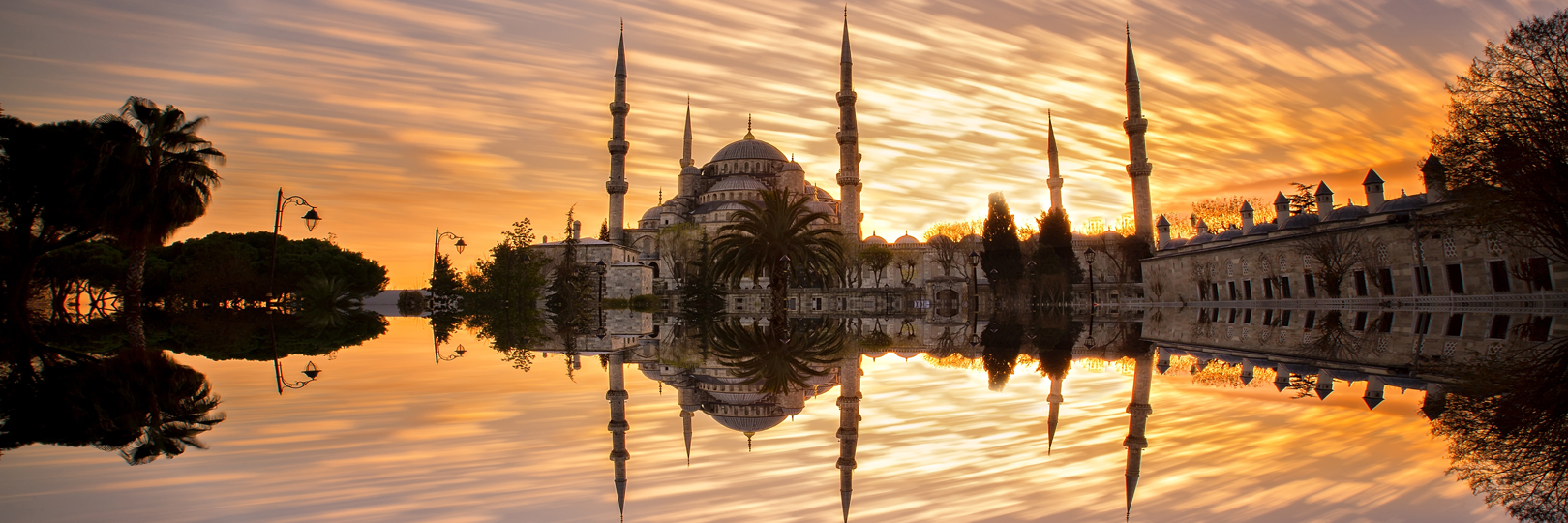 $249 to visit Istanbul!