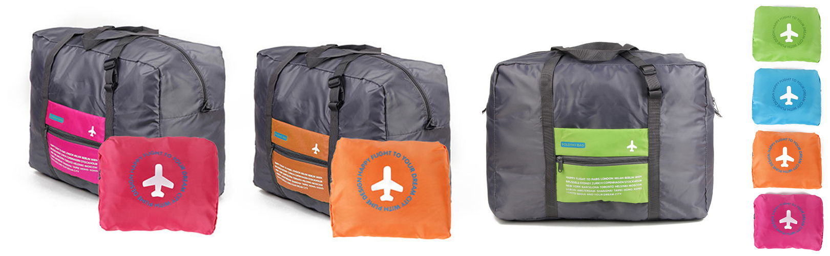 Fashionable WaterProof Travel Bag