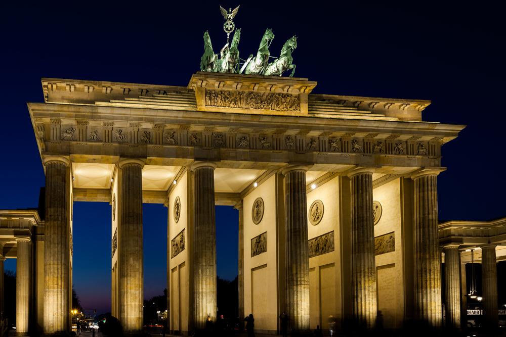€169 για να ζήσετε 4 αξέχαστες μέρες στο Βερολίνο!
