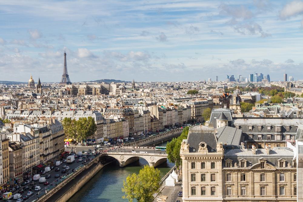3 ημέρες στο Παρίσι!
