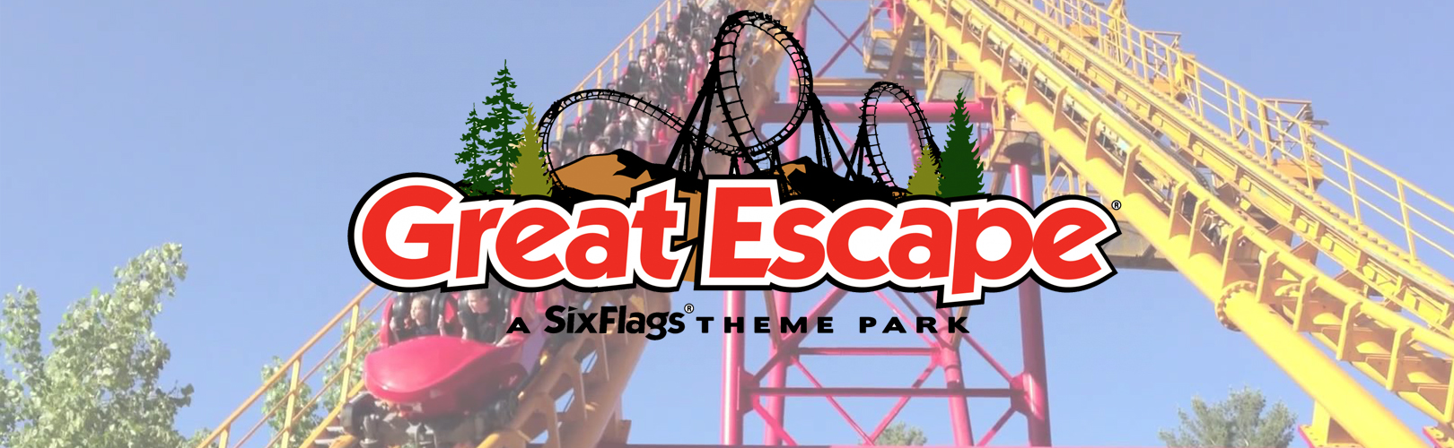 $49 for $130 for season pass at Six Flags amusement park