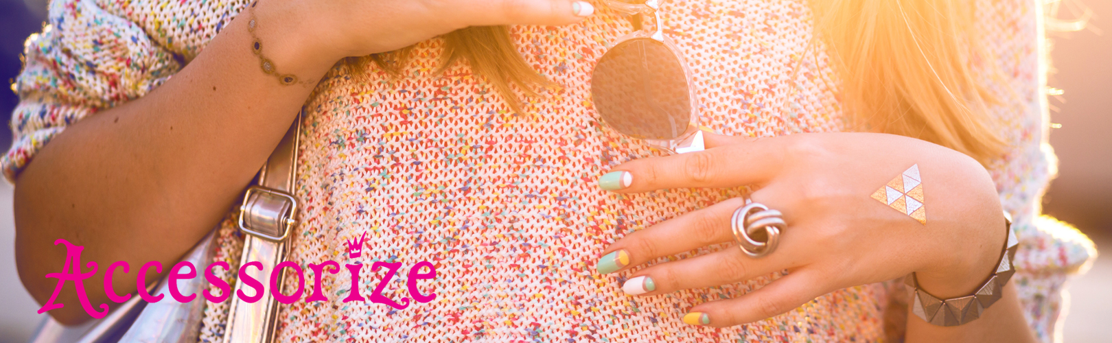 £59 for a £100 Gift Card on your Accessorize shopping