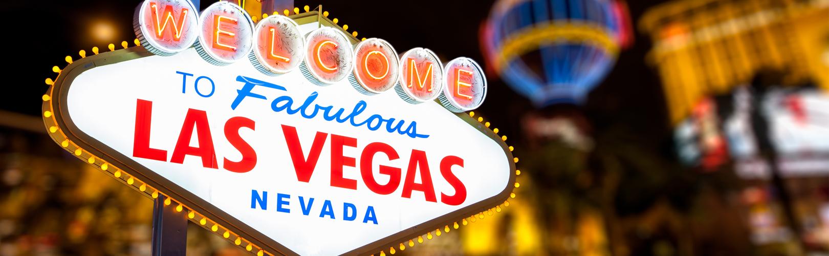 4 days in Vegas