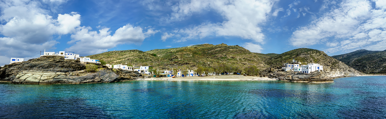 Enjoy your stay at Tinos island