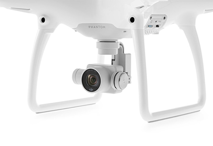€1.249 για το DJI Phantom 4 Drone