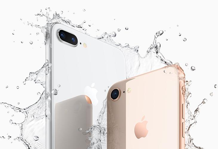 €654 για το iPhone 8 64GB!