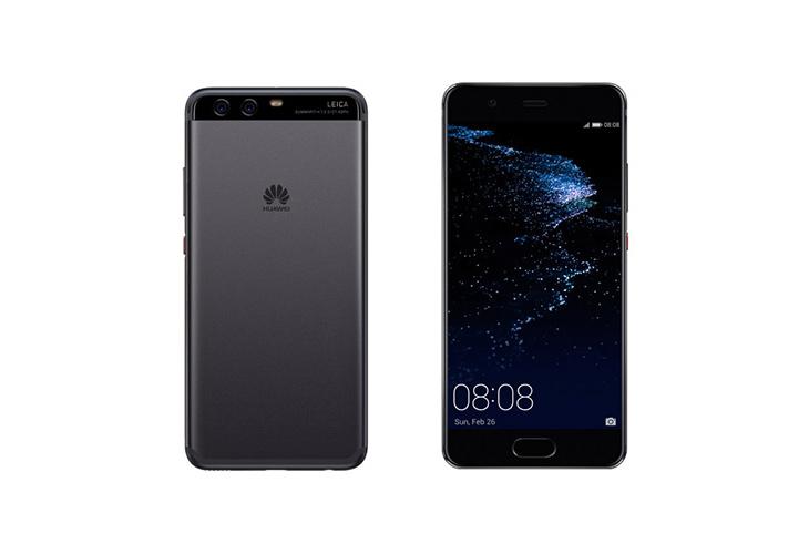 Από €359 για το Huawei P10