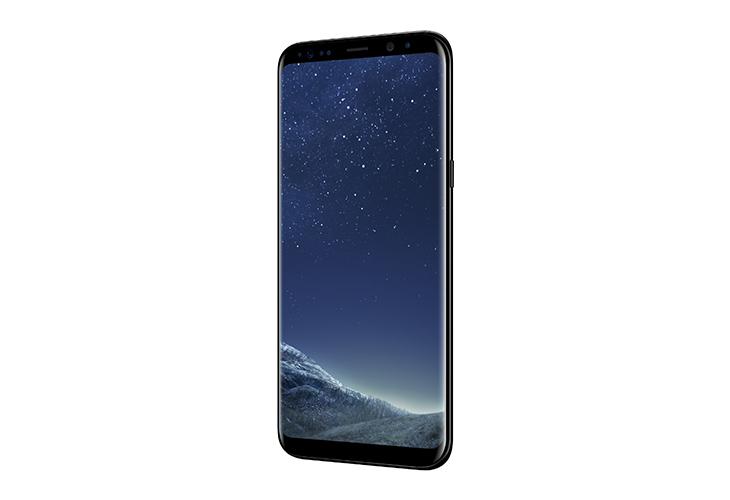 Από €550 για το Νέο Samsung Galaxy S8 & S8 Plus