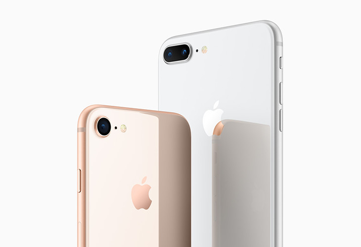 €685 για το iPhone 8 64GB!