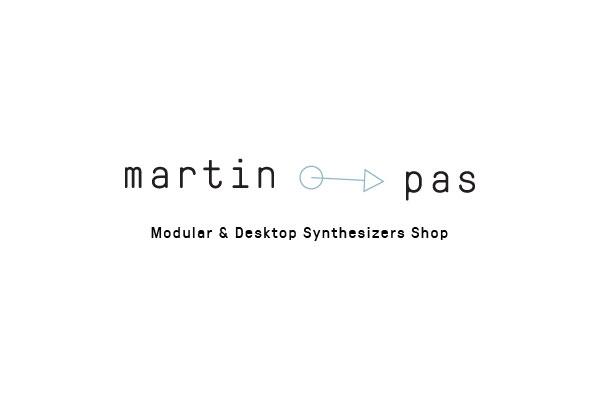⚡ Our monthly selection ← Martin Pas | Modular & Desktop