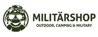 Militaershop Gutscheincodes