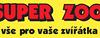 slevový kupón SUPER ZOO