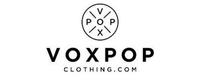 Vox Pop promo codes