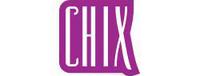 Chix.pl kupony rabatowe
