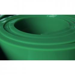 8111651 Zelena rakel guma trdote 75 SH - tekoči centimeter