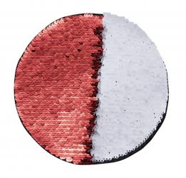 BJLP19R Samolepilni seqin v obliki kroga