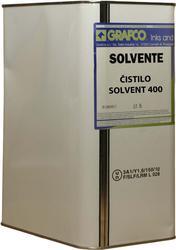 7810005 ČISTILO za sitotisk (počasno) - SOLVENT 400, LT. 5