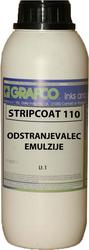 1048211 STRIPCOAT 110 - odstranjevalec emulzije, 1 L