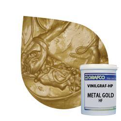 1522811 VINILGRAF METAL GOLD HF KG.1