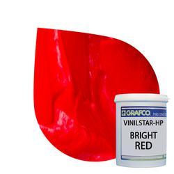1640351 VINILSTAR BRIGHT RED HP 135 KG.1