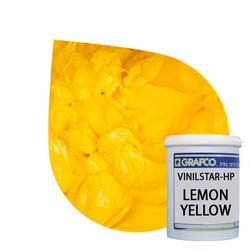 1640211 VINILSTAR LEMON YELLOW HP KG.1
