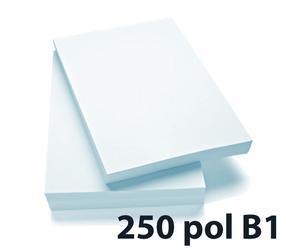 CP105  CP105 modri papir za preslikače - hladen odlep - 250 pol B1