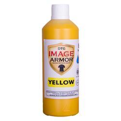 5732-500 DTG barva ImageArmor - yellow 500ml