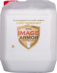 pre-treat-light Image Armor light, pretreatment tekočina za svetle majice, 5l