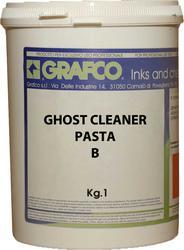 1047011 Odstranjevalec duhcev s sita (komponenta B) - GHOST CLEANER PASTE B KG.1