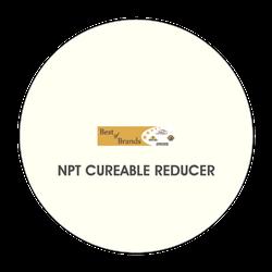 BA0000 NPT Cureable Reducer, 1 GALLON