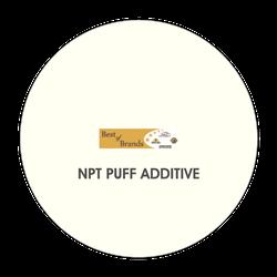 BA0111 NPT Puff Additive, 1 GALLON