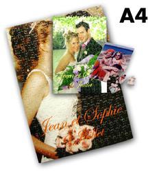33PUZA4 Sublimcijske puzzle A4 (lepenka)