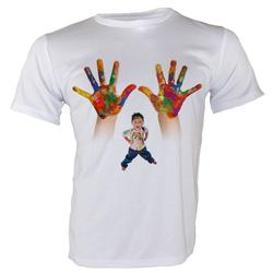 31STSE Otroška sublimacijska majica